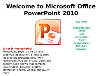 How To Use Microsoft Word 2010