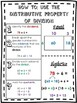 How To: Use the Distributive Property of Division (Steps, Visual, & Algebraic)