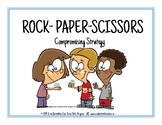 """""""Rock-Paper-Scissors"""" How To Visual-Compromising Strategy"""