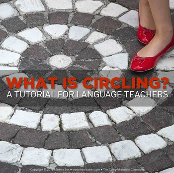 How To: What is Circling? for TPRS®/CI Teachers