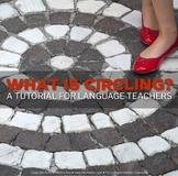How To: What is Circling? for Comprehension Based™ Teachers