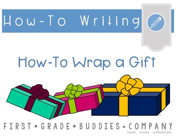 How To Writing | Writing Template | Writing Prompt