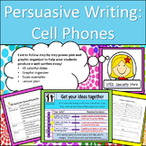 How To Write A  5 Paragraph Persuasive Essay with an Easy