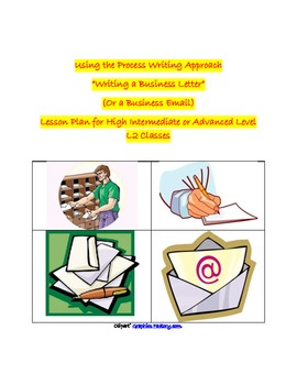 How To Write A Business Letter or Email