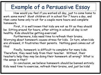 Persuasive Writing: How To Write A Persuasive Essay..23 slide Power Point