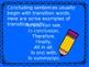 How To Write Concluding Sentences