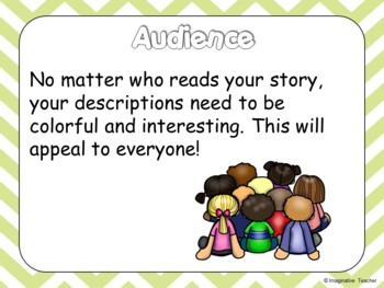 How To Write a Personal Narrative - step by step powerpoint