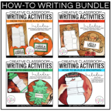 How To Writing {BUNDLE}
