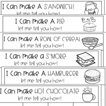 How To Writing BUNDLE
