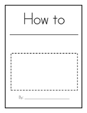 How To Writing Book