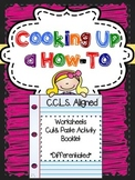 """""""How- To"""" Writing: C.C.L.S. Aligned"""