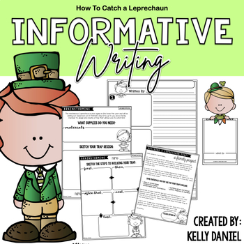 How To Writing: Catching A Leprechaun