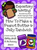How To Writing FREEBIE!