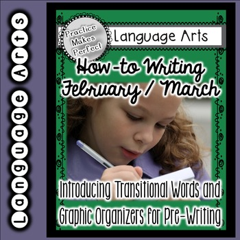 Paragraph Puzzles How-to Writing For February/March