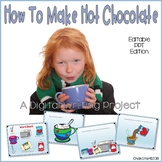 How To Writing Hot Chocolate PowerPoint™
