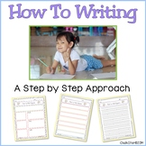 How To Writing Unit
