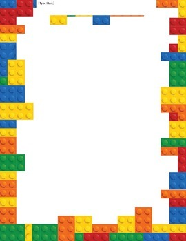 How To Writing Make a Lego Project!