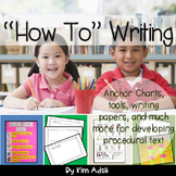 Writer's Workshop: How To Writing Pack by Kim Adsit