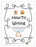 How-To Writing Packet