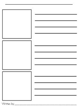 How To Writing Page