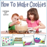 How To Writing PowerPoint™ Cookies