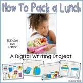 How To Writing PowerPoint™ Lunch
