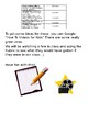 How To Writing Project - Includes Directions, Rubrics and Writing Paper
