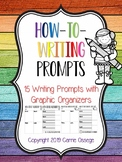 How-To-Writing Prompts