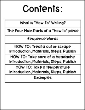 How To Writing for the Future Doctor