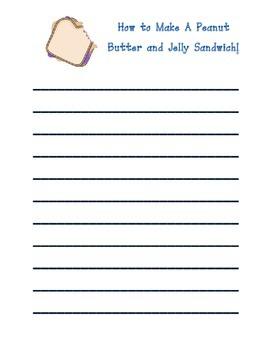How To Writings