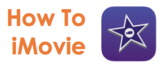 How To iMovie: QR Codes to Teach iMovie on the iPad