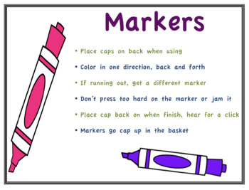 How To's For Art Supplies