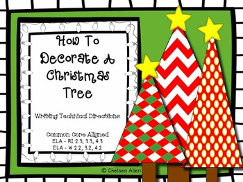 How To...Decorate A Christmas Tree