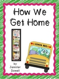 How We Get Home- Monsters