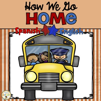 How We Get Home? **Spanish/English**