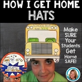 How We Go HOME HATS   -    Back To School