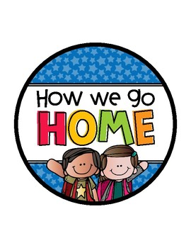 How We Go Home - BRIGHTS