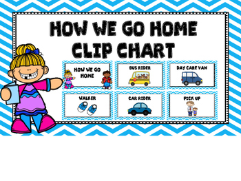 How We Go Home -Blue Chevron