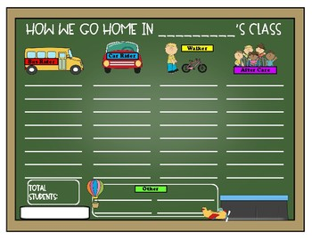How We Go Home Poster and Tags