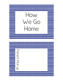 How We Go Home Recording Book with Waves