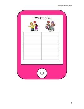 How We Go Home-iPad Theme