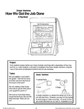 How We Got the Job Done
