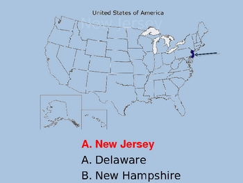 How Well Do You Know Your States?