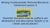 Personal Narrative Lesson 4- Writing Fundamentals Compatible