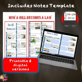 how a bill becomes a law lecture game board project review game. Black Bedroom Furniture Sets. Home Design Ideas
