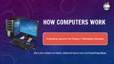 How Computers Work (STEM & Digital Technologies Aligned)