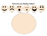 How are you feeling today? Morning Work
