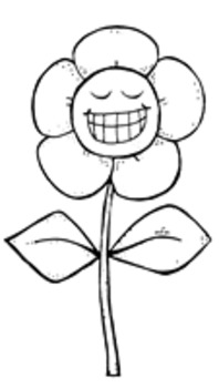 How are you, flower?