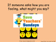 How are you? in Spanish Lesson plan, PowerPoint (with audio) & Worksheet