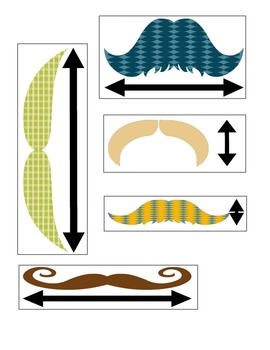 How big is your mustache? A Measurement Station